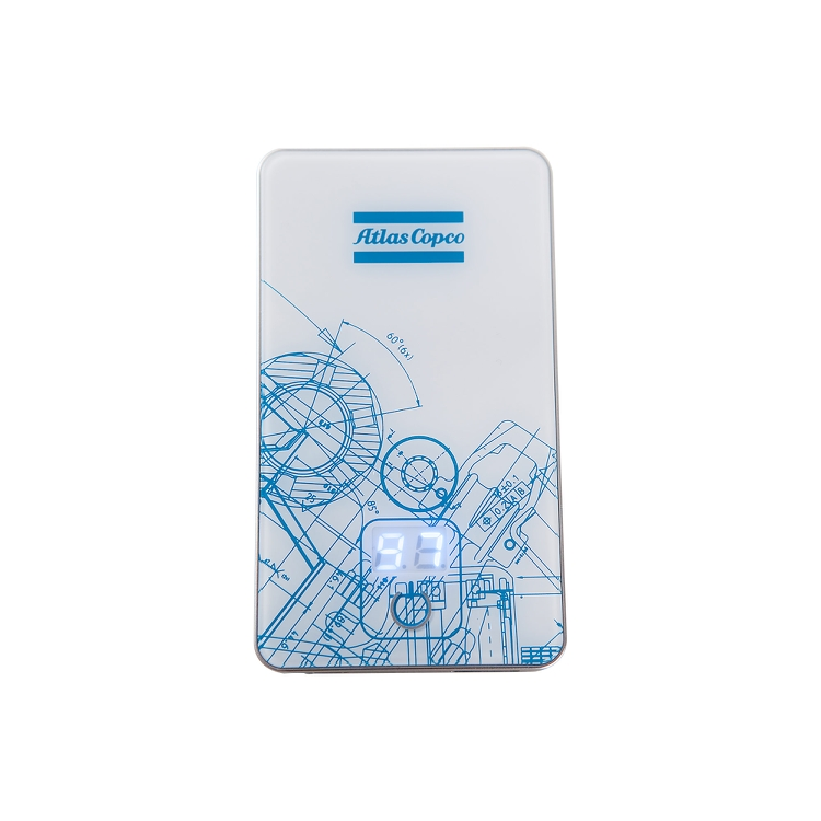 Atlas Copco PowerBank, 5000 mAh, BluePrint