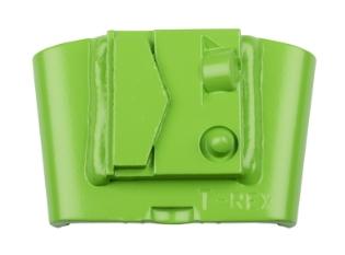 HTC T-Rex Dome II A, m/segment