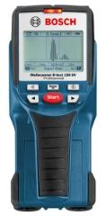 Bosch D-Tect 150 SV, Detektor