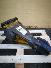 Atlas Copco SBC115, Brugt hydraulikhammer