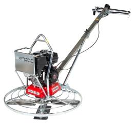 Swepac TR950P, Glittermaskine, GX200