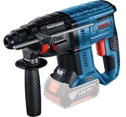 Bosch GBH18V-21, Borehammer, Solo