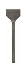 Klinkemejsel, SDS Max, 80x300 mm