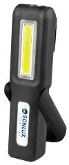 Håndlampe, 150 lm / 50 lm, Archilles-mini