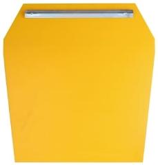 Vulkolanplade t/ F50 pladevibrator