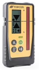 Topcon LS-100D, Håndsensor