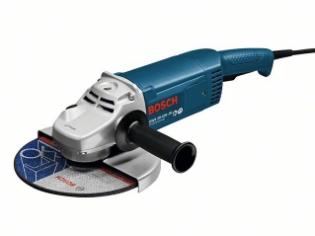 Bosch GWS 22-230 JH, Vinkelsliber
