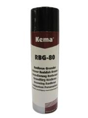 Kema Grundmaling RBG-80, Spray, 500 ml