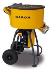 Baron F300, tvangsblander