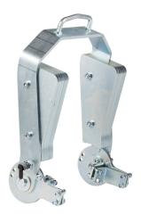 Vægt t/SC-500i og SC-500PD