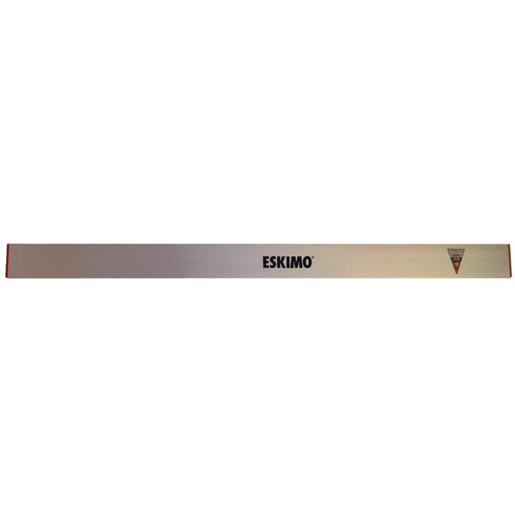 Eskimo Retteskinne u/libelle, 4,0 m