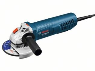 Bosch GWS 11-125 P, Vinkelsliber