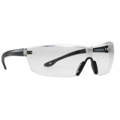 Sikkerhedsbrille, Klar polycarbonat