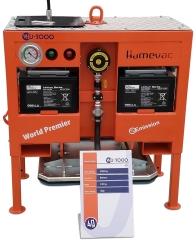 Hamevac, VHU-3000-HE, Vakuumsuger