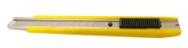 Knivblad, 10 stk., 9 mm