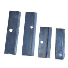 B&V Knivsæt f/murstensklipper Copper 3/4
