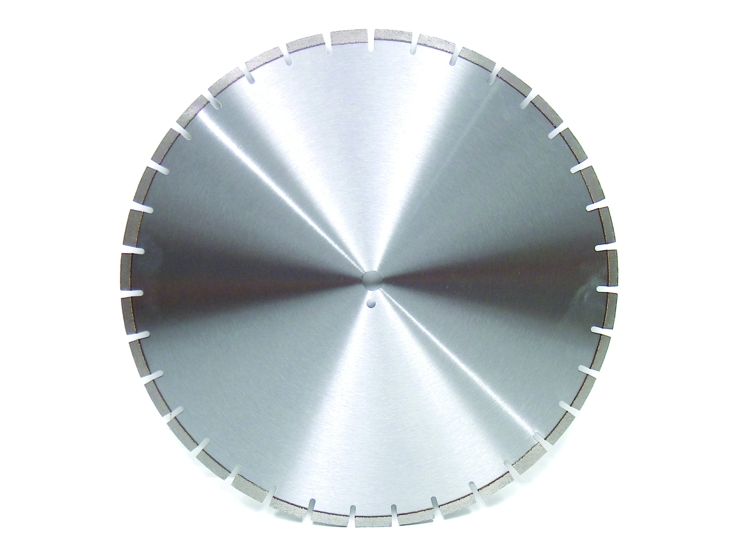 Gölz CS 60, Ø600x3,6x25,4 mm, Diamantskive